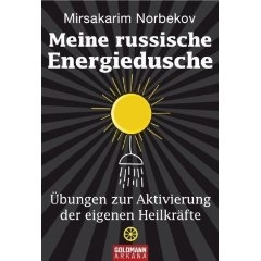 Book My russian energy shower (in German)