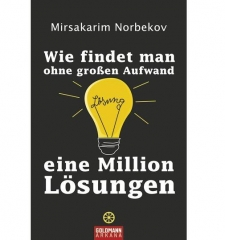 Buch Million Lösungen
