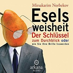 FOOL'S EXPERIENCE (Audiobook in German)