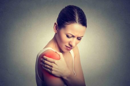 Warum hat man Gelenkschmerzen?